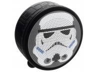Mini Difuzor Bluetooth Star Wars Trooper, Multicolor, Blister