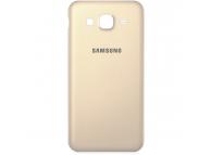 Capac Baterie Swap Auriu Samsung Galaxy J5 J500