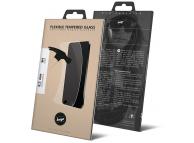 Folie Protectie Ecran Beeyo pentru Samsung Galaxy A40 A405, Sticla securizata, Flexible 0.2mm, Blister