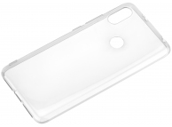 Husa TPU OEM pentru Motorola Moto P40 Play, Transparenta, Bulk
