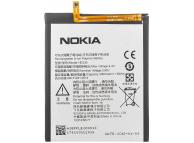 Acumulator Nokia 6, HE335, 3000 mA, 11.55 Wh, Bulk