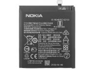 Acumulator Nokia HE330, 2630 mA, 10.13Wh, Bulk