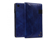 Husa Tableta Piele OEM Holder pentru Huawei MediaPad M5 8, Albastra, Bulk