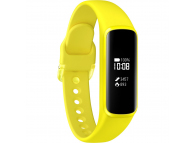 Bratara Fitness Samsung Galaxy Fit e, Galbena, Blister SM-R375NZYAROM