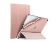Husa TPU ESR Rebound pentru Apple iPad mini (2019), Roz Aurie, Blister