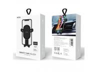 Suport Auto Universal Totu Design DCTV-10 Batman, Negru, Blister
