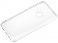 Husa TPU OEM Samsung Galaxy Xcover 4 G390, Transparenta, Bulk