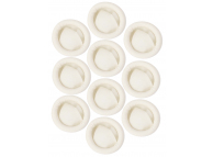 Set Protectie latex antistatic pentru degete (10 buc)