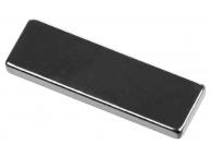 Magnet dreptughiular 30x10x3 mm