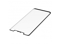 Folie Protectie Ecran Baseus pentru Huawei Mate 20 Pro, Plastic, Full Cover, Set 2buc, 3D, 0.15mm, Neagra, Blister SGHWMATE20P-KR01