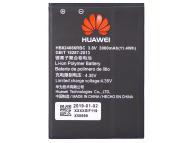 Acumulator Huawei HB824666RBC pentru Hotspot WiFi E5577, 3000mA, Bulk