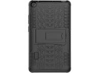 Husa TPU Tactical pentru Huawei MediaPad T3 7.0, Neagra, Blister