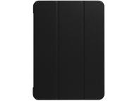 Husa Piele Tactical Tri Fold pentru Samsung Galaxy Tab S3 9.7, Neagra, Blister