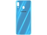 Capac Baterie Albastru Deschis Samsung Galaxy A20 A205