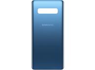 Capac Baterie Albastru (Prism Blue) Samsung Galaxy S10 G973