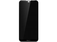 Display - Touchscreen Negru Huawei Y5 (2019)