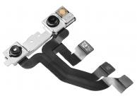 Camera Frontala (Modul 2 Camere) - Senzor Face ID Cu banda Apple iPhone XS