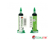 Solutie UV pentru izolat puncte lipitura seringa Baku BK-126