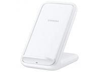 Incarcator Retea Wireless Samsung Fast Charge 2, 15W, Alb, Blister  EP-N5200TWEGWW