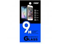 Folie Protectie Ecran OEM pentru Samsung Galaxy S9+ G965, Sticla securizata, 9H, Blister