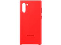 Husa TPU Samsung Galaxy Note 10 N970 / Samsung Galaxy Note 10 5G N971, Silicone Cover, Rosie EF-PN970TREGWW
