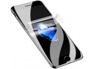 Folie Protectie Ecran Mietubl Apple iPhone 6 Plus / Apple iPhone 7 Plus / Apple iPhone 8 Plus, Plastic, Full Face, Hydrogel Film 0.15mm, Blister
