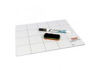 Tabla magnetica service JAKEMY JM-Z09, 25cm x 20cm, Pentru Apple iPhone