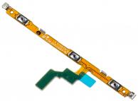Buton Volum - On - Off Microcontact Samsung Galaxy A50 A505