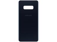 Capac Baterie Negru (Prism Black) Samsung Galaxy S10e G970