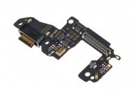 Placa cu conector Incarcare / Date - Microfon Huawei P30