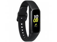 Bratara Samsung Galaxy Fit Waterproof Activity Tracker, Neagra, Blister SM-R370NZKAROM