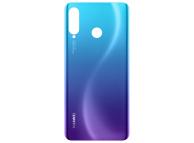 Capac Baterie Bleu Huawei P30 lite (Versiune 24 MP)