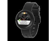 Ceas Bluetooth Smartwatch MyKronoz ZeRound3 Lite, Negru, Blister KRZEROUND3LITE