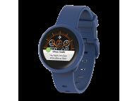 Ceas Bluetooth Smartwatch MyKronoz ZeRound3 Lite, Albastru , Blister KRZEROUND3LITE