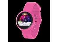 Ceas Bluetooth Smartwatch MyKronoz ZeRound3 Lite, Roz , Blister KRZEROUND3LITE