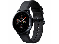 Ceas Bluetooth Samsung Galaxy Watch Active2, Stainless, 44mm, Negru, Blister Original SM-R820NSKAROM