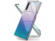 Husa TPU Ringke Air pentru Samsung Galaxy Note 10 N970, Transparenta, Blister ARSG0021