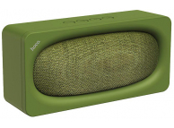 Difuzor Wireless HOCO BS27 Pulsar, Verde  Blister Original