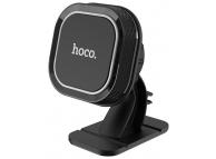 Suport Auto pentru telefon HOCO CA53 Intelligent, Magnetic, Negru, Blister