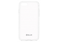 Husa TPU Tellur Hybrid pentru Apple iPhone 7 / Apple iPhone 8, Transparenta, Blister TLL121972