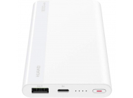 Baterie Externa Powerbank Huawei CP11QC, Quick Charge, 18W, 10000 mA, 1 x USB, Alba, Blister 55030766