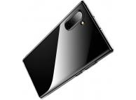 Husa TPU Usams Primary pentru Samsung Galaxy Note 10 N970 / Samsung Galaxy Note 10 5G N971, Transparenta