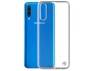 Husa TPU Tellur Basic pentru Samsung Galaxy A50 A505 / Samsung Galaxy A50s A507 / Samsung Galaxy A30s A307, Transparenta, Blister TLL121995