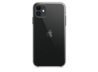 Husa Plastic Apple iPhone 11, Clear Case, Transparenta, Blister MWVG2ZM/A