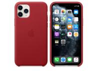 Husa Piele Apple iPhone 11 Pro, Rosie, Blister MWYF2ZM/A
