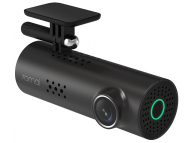 Camera auto Xiaomi Midrive D01 70 Mai Smart HD Night Vision, 1080P, Wi-Fi, Comenzi Vocale, Neagra Blister