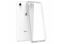 Husa TPU OEM 2mm pentru Apple iPhone XR, Transparenta, Bulk