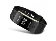 Bratara Fitness Awei Smartband Sport H1, Neagra, Blister
