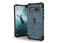 Husa Plastic Urban Armor Gear UAG Pathfinder pentru Samsung Galaxy S10+ G975, Bleumarin (SLATE), Blister