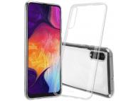 Husa TPU Nevox pentru Samsung Galaxy A50 A505 / Samsung Galaxy A50s A507 / Samsung Galaxy A30s A307, STYLESHELL FLEX, Transparenta, Blister